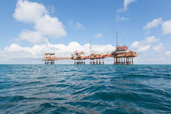 Overview of Australia's Oil, Gas and Energy Industry - Part one
