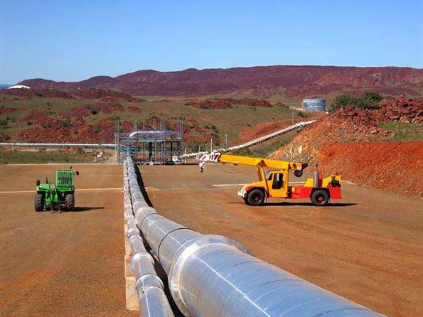 Overview of Australia's Oil, Gas and Energy Industry - Part two